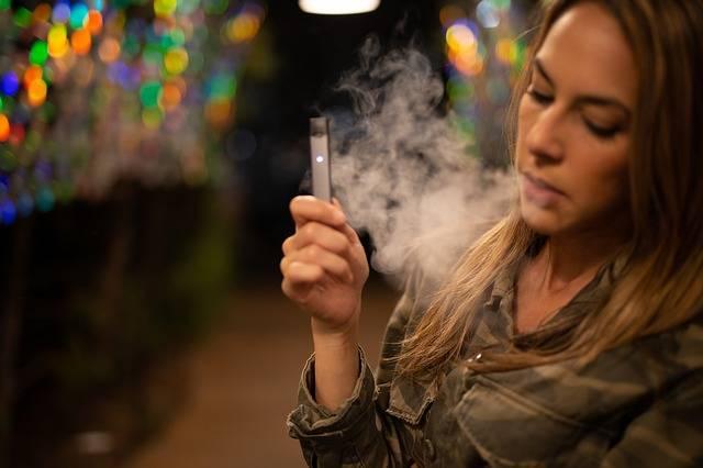 Le cœur de la cigarette électronique et la marque Eleaf